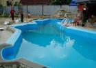 Как можно быстро и дешево построить бассейн на загородном участке?
