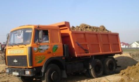 Доставка строительных материалов: сотрудничество с транспортной компанией