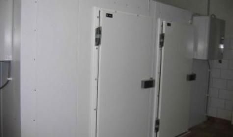 Профессиональное холодильное оборудование в кредит