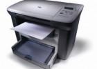 Сервисное обслуживание и ремонт принтеров
