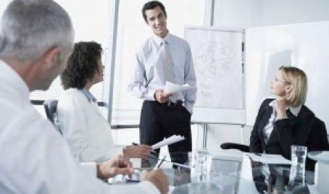 Правильная организация работы строительной компании: обучение персонала