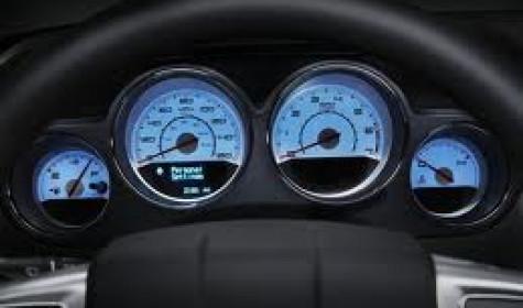 Великолепный выбор автолюбителя: Dodge Challenger