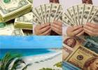 Кредит на отпуск: как правильно оформить и где после отдохнуть?