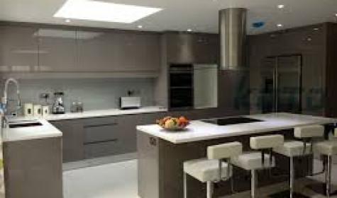 Как правильно выбрать качественную и стильную кухонную мебель?