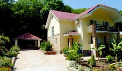 Покупка недвижимости в поселке Бетта