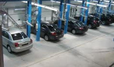 Обслуживание и ремонт автомобилей Тойота