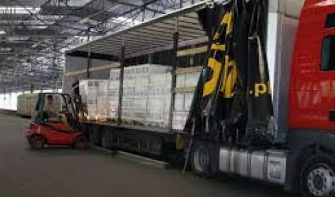 Доставка строительных грузов из Европы: выбираем транспортную компанию