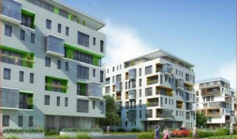 Жилой комплекс «Загородный квартал»