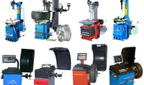 Правильный выбор оборудования для автосервиса