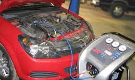 Выбор, установка и ремонт автомобильных кондиционеров