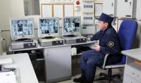 Охрана предприятия, дома, офиса