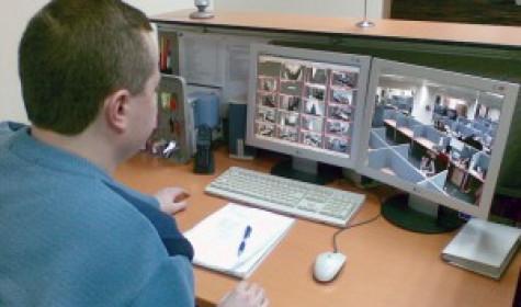 Обустройство качественного видеонаблюдения