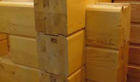 Клееная древесина: преимущества и приоритеты использования