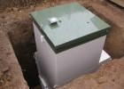Автономная канализация «Тополь-5»