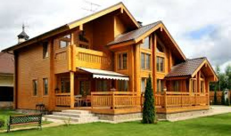 Преимущества строительства дома из бруса: дешево и качественно