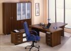Преимущества приобретения офисной мебели в интернет магазине