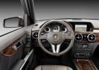 Тюнинг Mercedes GLK