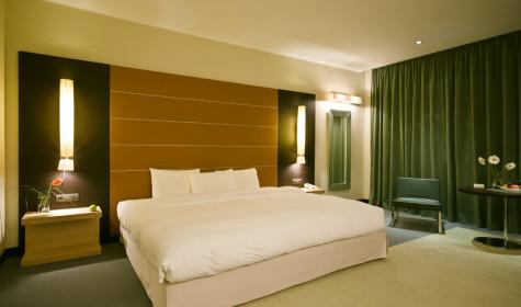 Гостиница Казани «АМАКС Сафар-отель»: лучшее место для временного проживания