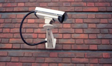 Видеонаблюдение в качестве комплексной охраны помещения