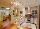 Важность рационального выбора люстры для кухни
