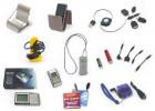 Аксессуары и комплектующие для электроники