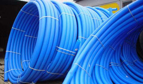 Пластиковые трубы: перспективные моменты применения