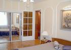 Аренда трехкомнатной квартиры в Москве