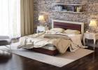 Стильные и гармоничные кровати Perrino