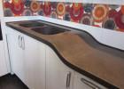 Качественные столешницы из камня: отличное решение для оформления кухни