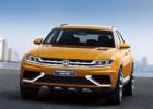 Основные характеристики нового кроссовера от Volkswagen