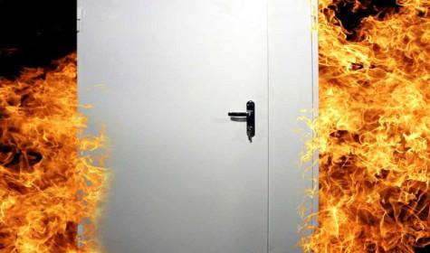 Противопожарные двери: индивидуальный заказ