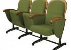 Обустройство театра – покупаем театральные кресла
