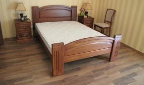 Преимущества и особенности кроватей из ДСП