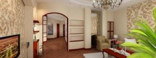 Что понимают под ремонтом квартир под ключ?